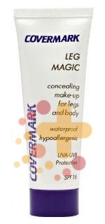Covermark Leg Magic Fondotinta Corpo Copertura Totale 50 ml colore 6