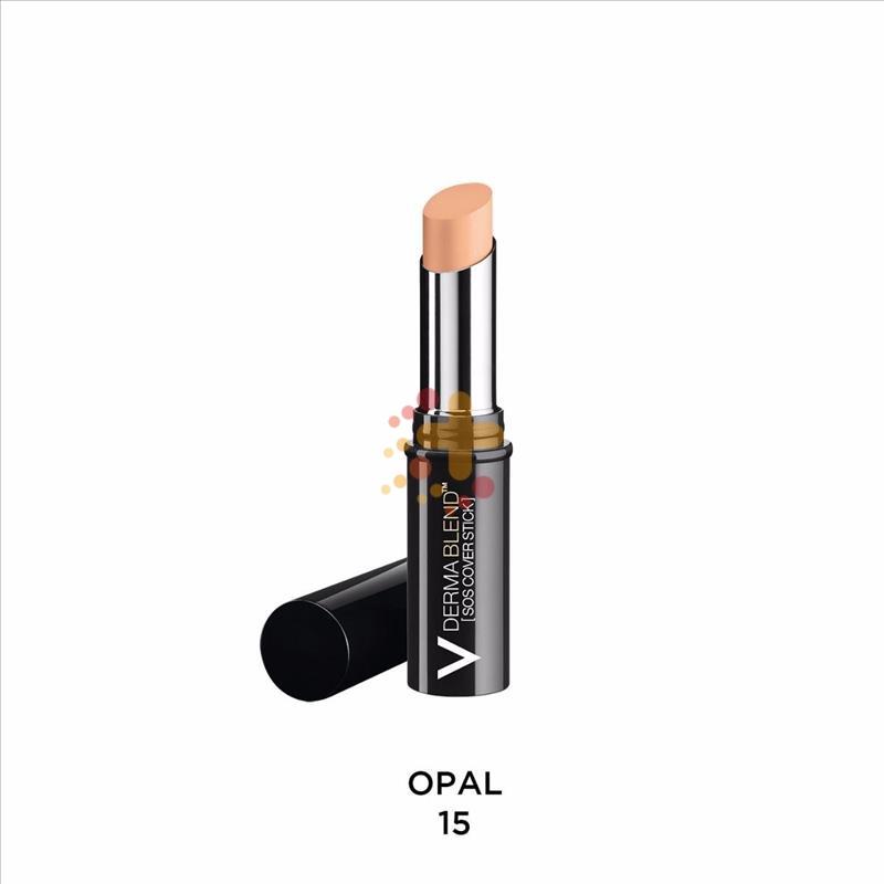 Vichy Make-up Linea Dermablend SOS Cover Stick Correttore Elevata Coprenza 15