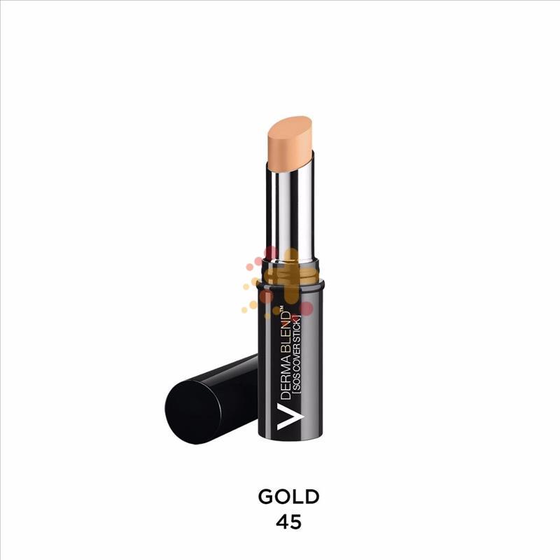 Vichy Make-up Linea Dermablend SOS Cover Stick Correttore Elevata Coprenza 45